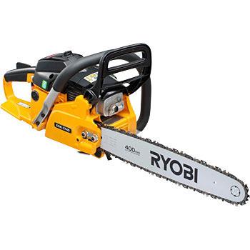 RYOBI エンジンチェーンソー ESK-3740